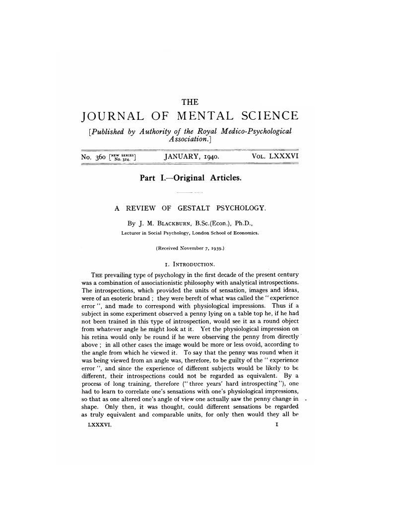 psychology review pdf