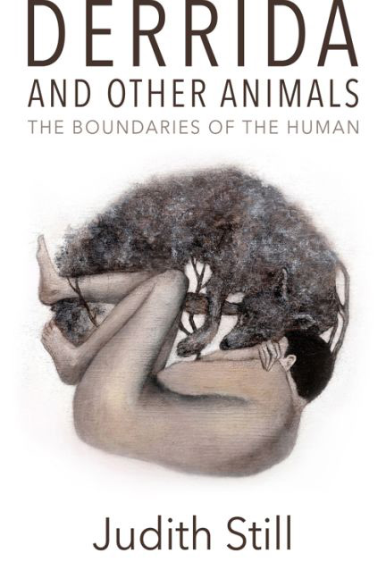 Derrida and Other Animals