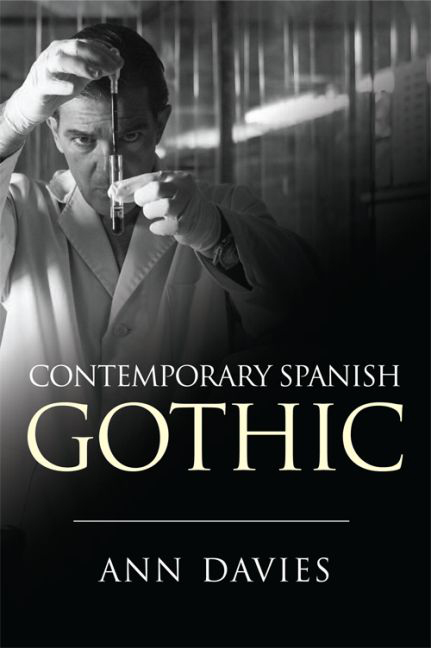 Contemporary Spanish Gothic