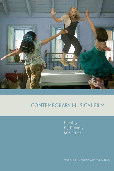 Contemporary Musical Film