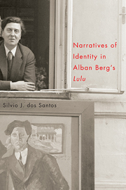 Narratives of Identity in Alban Berg's 'Lulu'