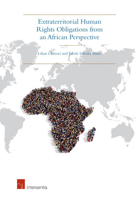 Extraterritorial Human Rights Obligations from an African