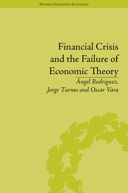 Theory of economic Overview of