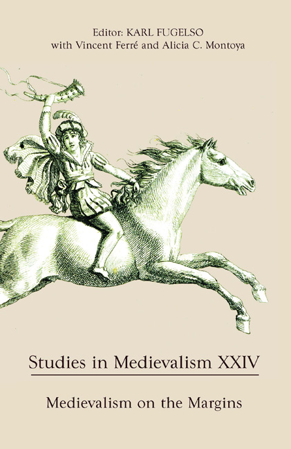 Studies in Medievalism XXIV