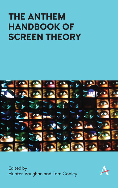 The Anthem Handbook of Screen Theory