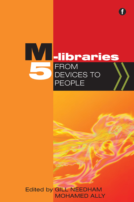 M-Libraries 5
