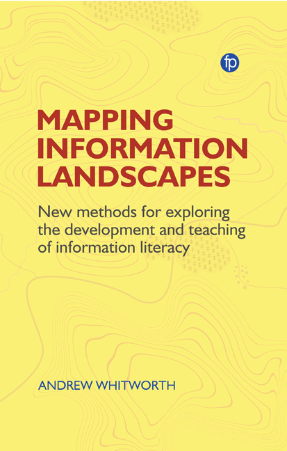 Mapping Information Landscapes