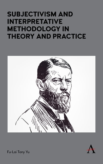 Subjectivism and Interpretative Methodology in Theory and Practice