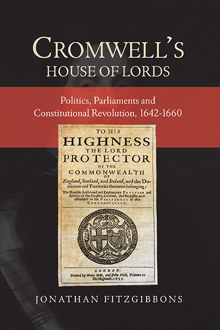 Cromwell's House of Lords