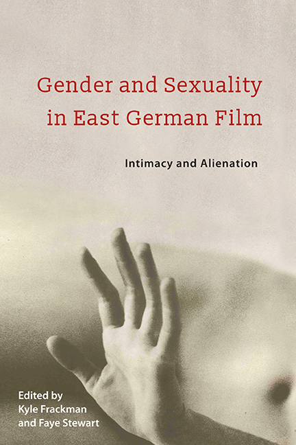 Gender and Sexuality in East German Film