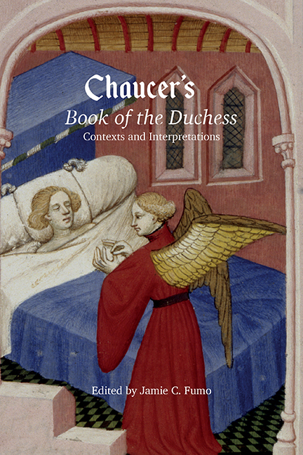 Chaucer's Book of the Duchess