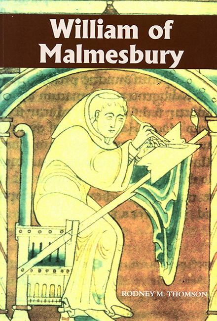william of malmesbury thomson rodney