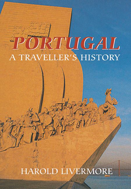 Portugal: A Traveller's History