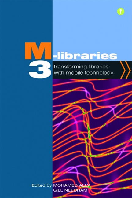 M-Libraries 3