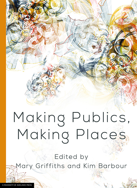 Making Publics, Making Places