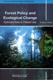 Forest Policy and Ecological Change
