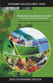 Ecotourism Development in India