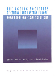 The Ageing Societies of Central and Eastern Europe