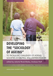 Developing the Sociology of Ageing