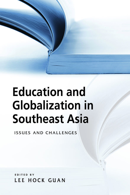 Education and Globalization in Southeast Asia
