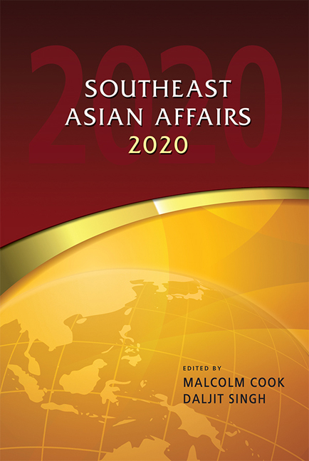 Southeast Asian Affairs 2020