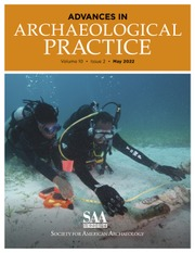 Advances in Archaeological Practice