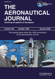 The Aeronautical Journal