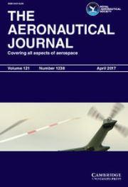 The Aeronautical Journal Volume 121 - Issue 1238 -