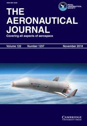 The Aeronautical Journal Volume 122 - Issue 1257 -