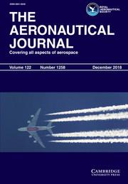 The Aeronautical Journal Volume 122 - Issue 1258 -