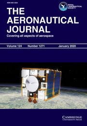 The Aeronautical Journal Volume 124 - Issue 1271 -