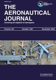 The Aeronautical Journal Volume 124 - Issue 1281 -