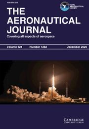 The Aeronautical Journal Volume 124 - Issue 1282 -