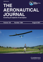 The Aeronautical Journal Volume 125 - Issue 1290 -