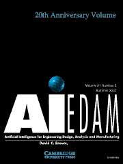 AI EDAM Volume 21 - Issue 3 -