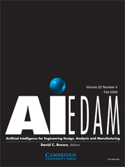 AI EDAM Volume 22 - Issue 4 -  Design Rationale