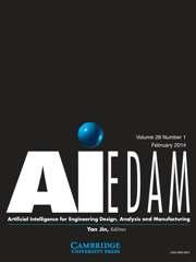 AI EDAM Volume 28 - Issue 1 -