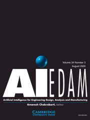 AI EDAM Volume 34 - Special Issue3 -  Thematic Collection: Fablabs, Makerspaces, and Design Spaces
