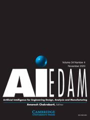 AI EDAM Volume 34 - Issue 4 -