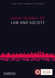 Asian Journal Of