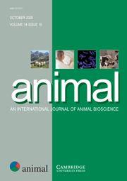 animal Volume 14 - Issue 10 -