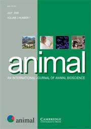 animal Volume 2 - Issue 7 -