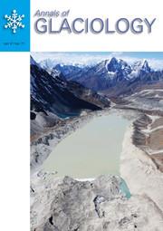 Annals of Glaciology Volume 57 - Issue 71 -