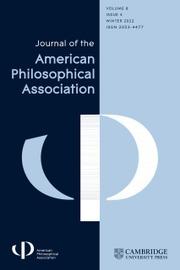 APA Cover