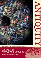 Antiquity Volume 92 - Issue 362 -