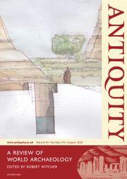 Antiquity Volume 94 - Issue 376 -