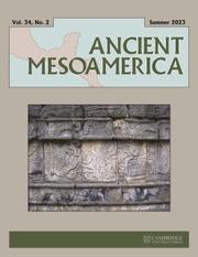 Ancient Mesoamerica