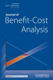 Journal of Benefit-Cost Analysis