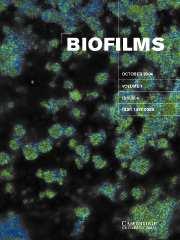 Biofilms Volume 1 - Issue 4 -