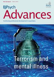 BJPsych Advances Volume 25 - Issue 2 -